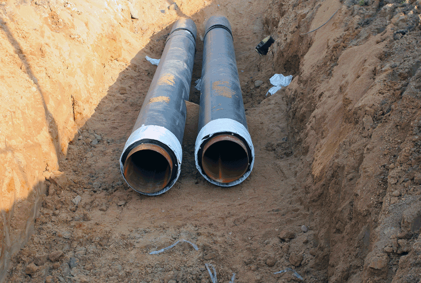 Sewer Relining Harwich